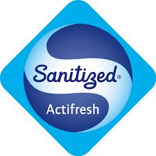 Sanitized Actifresh